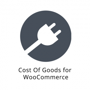 Cost Of Goods for WooCommerce 2.6.0