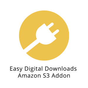 Easy Digital Downloads Amazon S3 Addon 2.3.8