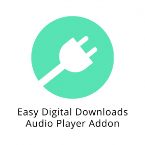 Easy Digital Downloads Audio Player Addon 1.4.4