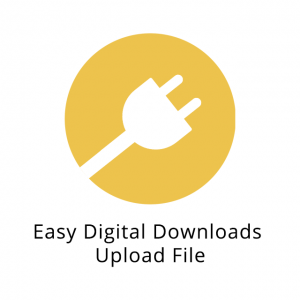 Easy Digital Downloads Upload File 2.1.2