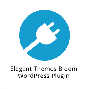 Elegant Themes Bloom WordPress Plugin 1.2.22