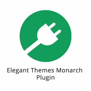 Elegant Themes Monarch Plugin 1.3.24