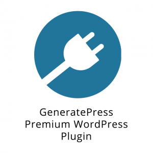 GeneratePress Premium WordPress Plugin 1.5.6