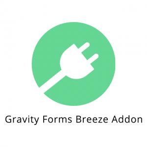 Gravity Forms Breeze Addon 1.2
