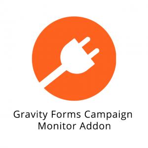 Gravity Forms Campaign Monitor Addon 3.5
