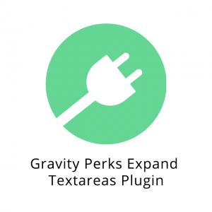 Gravity Perks Expand Textareas Plugin 1.0.4