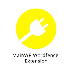 MainWP Wordfence Extension 1.3