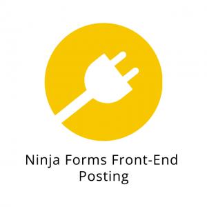 Ninja Forms Front-End Posting 3.0.6
