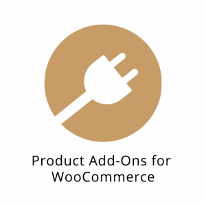 Product Add-Ons for WooCommerce 2.9.1