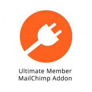 Ultimate Member MailChimp Addon 2.0.0