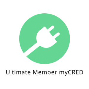 Ultimate Member myCRED 2.0.0