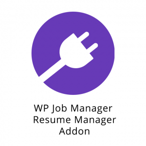 WP Job Manager Resume Manager Addon 1.16.1