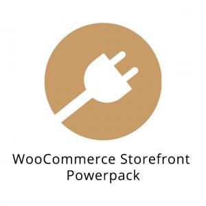 WooCommerce Storefront Powerpack 1.4.4