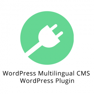 WordPress Multilingual CMS WordPress Plugin 3.9.1