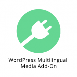 WordPress Multilingual Media Add-On 2.2.2