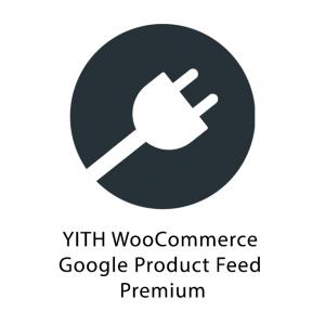 YITH WooCommerce Google Product Feed Premium 1.0.8