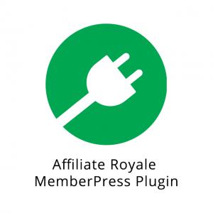 Affiliate Royale MemberPress Plugin 1.4.10