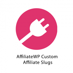 AffiliateWP Custom Affiliate Slugs 1.0.1