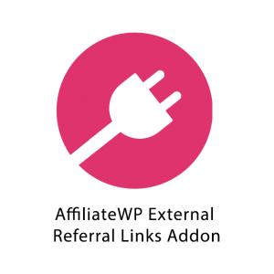 AffiliateWP External Referral Links Addon 1.0.2