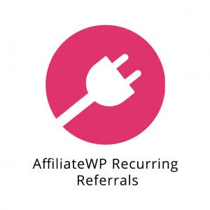 AffiliateWP Recurring Referrals 1.6.4