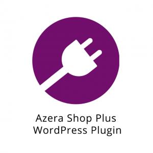 Azera Shop Plus WordPress Plugin 1.4.2