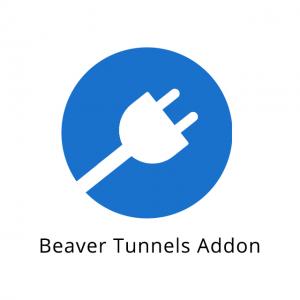 Beaver Tunnels Addon 2.1.5