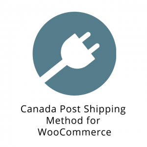 Canada Post Shipping Method for WooCommerce 2.5.5