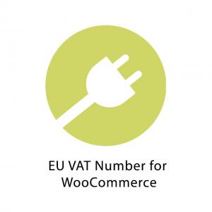 EU VAT Number for WooCommerce 2.3.6