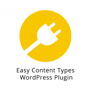 Easy Content Types WordPress Plugin 3.2.0