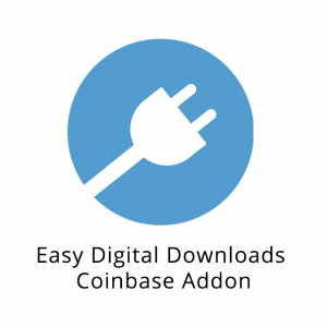 Easy Digital Downloads Coinbase Addon 1.0.5