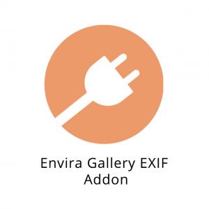 Envira Gallery EXIF Addon 1.2.1