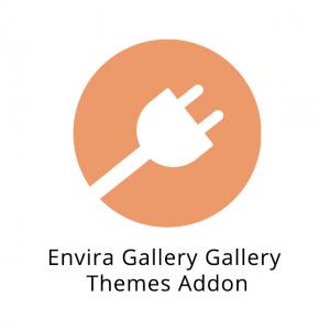Envira Gallery Gallery Themes Addon 1.3.1