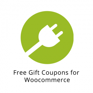 Free Gift Coupons for Woocommerce 1.2.3