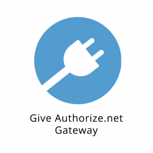 Give Authorize.net Gateway 1.3.3