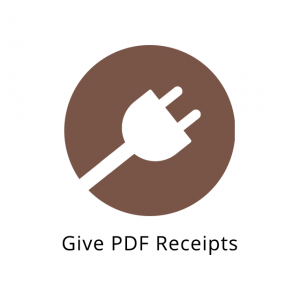 Give PDF Receipts 2.2.4