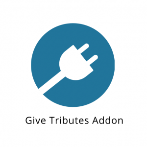 Give Tributes Addon 1.3.6