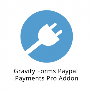 Gravity Forms Paypal Payments Pro Addon 2.3