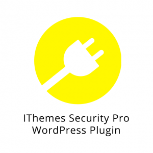 IThemes Security Pro WordPress Plugin 4.8.1