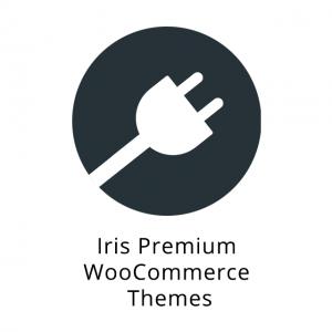 Iris Premium WooCommerce Themes 1.2.1