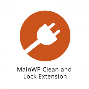 MainWP Clean and Lock Extension 1.3