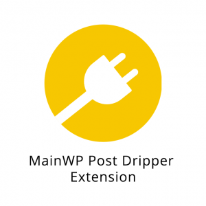 MainWP Post Dripper Extension 1.1