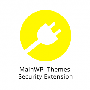 MainWP iThemes Security Extension 1.5