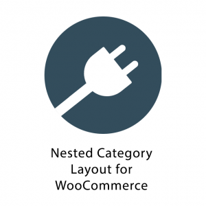 Nested Category Layout for WooCommerce 1.11.0