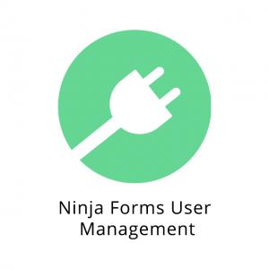 Ninja Forms User Management 3.0.5