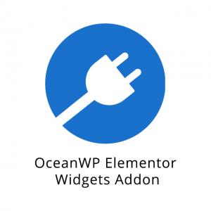 OceanWP Elementor Widgets Addon 1.0.16
