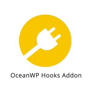 OceanWP Hooks Addon 1.0.4