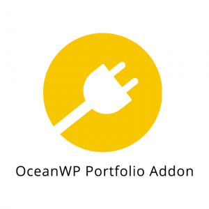 OceanWP Portfolio Addon 1.0.8