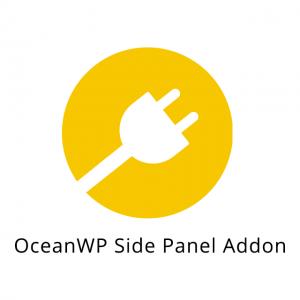 OceanWP Side Panel Addon 1.0.9