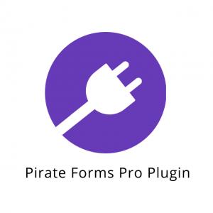 Pirate Forms Pro Plugin 1.5.1