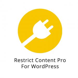 WooCommerce Restrict Content Pro 2.9.8